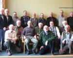 Deltagere ved Kredsmødet Nyborg Strand den 29. marts 2011.