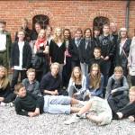Riis Skole 7b 26. maj 2009