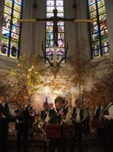 Schlesvig Holstens blæserkorps 2009