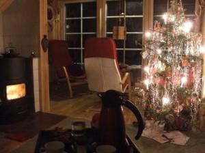 Juletræ 2009